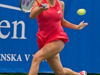 Vyzve Američanku. Kužmová zabojuje na US Open o juniorský titul
