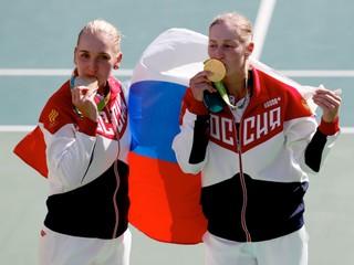 Olympijské víťazky reagujú: Sme šokované, je to nefér
