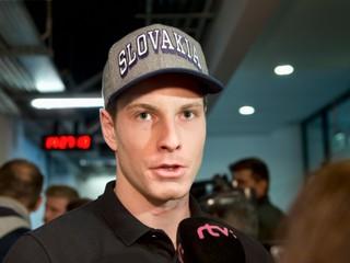 Do NHL má nakročené slovenský mladík. Je to inteligentný hráč, chváli ho tréner