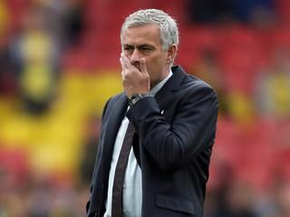 Španielski prokurátori obvinili Joseho Mourinha z daňových podvodov