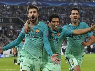 S Barcelonou získal 29 trofejí. Neviem si predstaviť odísť, vraví