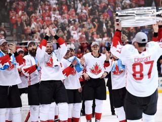 Tím Európy stratil víťazstvo v závere za tri minúty, Svetový pohár má Kanada