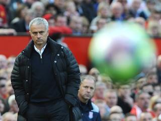 Conte reaguje na Mourinha: Myslím si, že má stareckú demenciu