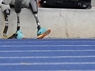 Rusov čaká ešte dlhá cesta, tvrdí šéf paralympionikov