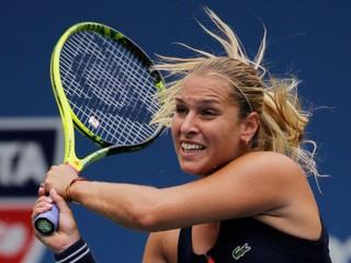 Na Tennis Champions v Bratislave aj Bencicová a Cibulková