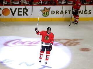 Devätnásť rokov v NHL. Pozrite si, ako sa z Hossu stala hviezda