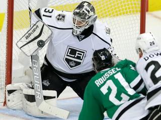 Slovenský brankár dostal druhú šancu: Chcem ukázať, že na NHL ešte mám