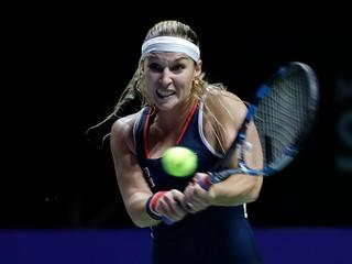 Cibulková zvládla prvý zápas v sezóne. V Brisbane je vo štvrťfinále