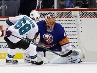 Islanders sa snažia vymeniť Haláka do iného klubu, tvrdia Kanaďania