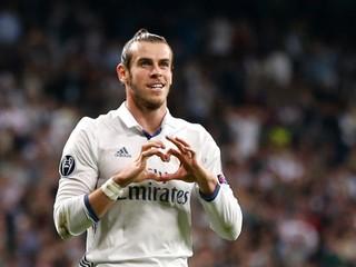 Opäť sa zranil. Bale zrejme nenastúpi ani proti Škriniarovi