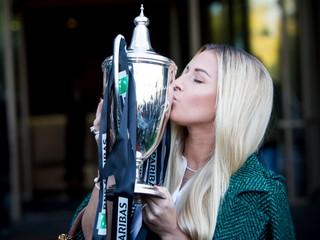 Cibulková: Nová sezóna je pre mňa výzvou, chcem grandslamový titul