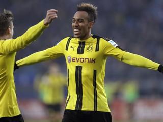 Aubameyang definitívne prestúpil z Dortmundu do Arsenalu Londýn