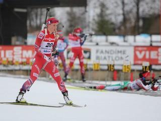 Osrblie zorganizuje v roku 2019 juniorské majstrovstvá sveta v biatlone