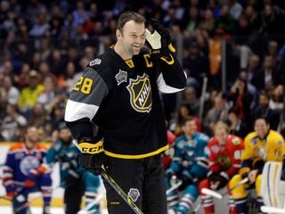 NHL spúšťa hlasovanie na zápas hviezd, fanúšikovia vyberú kapitánov