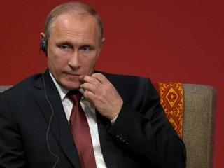 Putin podpísal nový zákon, za napomáhanie dopingu hrozí väzenie