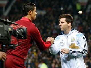 Najlepším hráčom v roku 2016 podľa FIFA bude Ronaldo, Messi alebo Griezmann