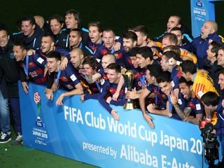 V Japonsku štartujú majstrovstvá sveta klubov, Európu reprezentuje Real