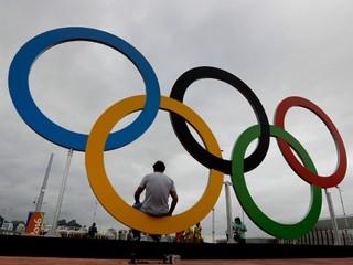 Ešte sa to v histórii nestalo. Bude olympiáda v Česku?