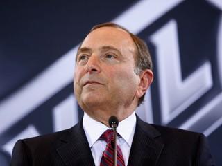 Fanúšikovia hlasujú o účasti hráčov NHL na zimnej olympiáde
