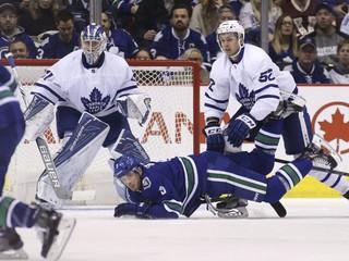 Počet Slovákov sa v NHL na istý čas zníži, Marinčin bude pauzovať aspoň štyri týždne