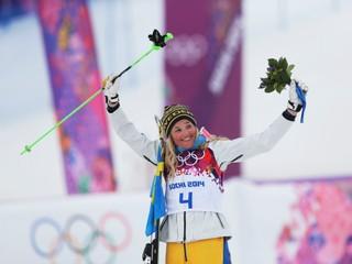Má aj olympijskú medailu. Akrobatická lyžiarka je po páde stále v umelom spánku