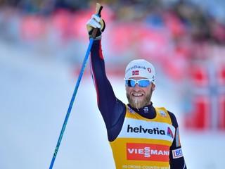 Štartuje seriál Tour de Ski. Prvýkrát sa ho nezúčastní žiadny Slovák