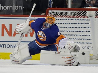 New York Islanders zaradil Haláka na listinu nechránených hráčov