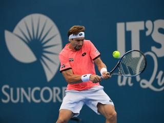 Ferrer prvé kolo v Brisbane zvládol, zdolal domáceho tenistu