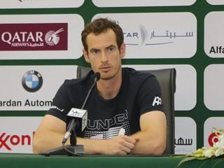Dvaja najlepší tenisti vstúpia do sezóny na turnaji v Dauhe
