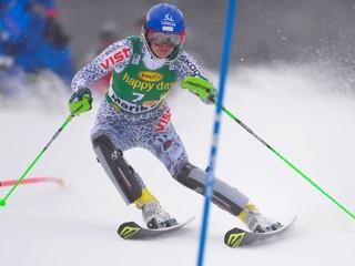 Vlhová skončila v Maribore štvrtá, Velez-Zuzulová vypadla v prvom kole