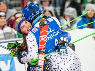 Na lyžiarskych MS očakávajú od žien útok na medaily, od mužov dobré umiestnenie
