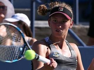 Tenistka vyhrala, ale netešila sa. Súperka totiž stihla odstúpiť skôr ako ona