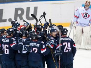 KHL zvažuje, že zakáže svojim hráčom štartovať na olympijských hrách