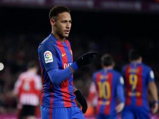 Neymar musí ísť pred súd, jeho odvolanie zamietli