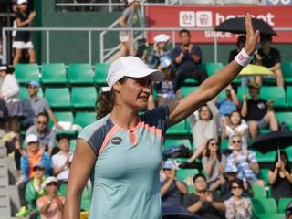 V súboji o titul sa v Hobarte stretnú Mertensová a Niculescuová