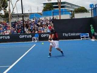 Lacko uspel v kvalifikácii a na Australian Open si zahrá v hlavnej súťaži