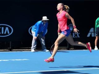 Šramková si premiérovo zahrá v hlavnej súťaži na grandslamovom turnaji