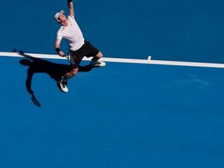 Do druhého kola Australian Open postúpili Murray, Nišikori aj Berdych