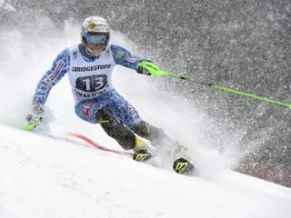 Adam Žampa sa cíti lepšie, v St. Moritzi pôjde pre dobrý pocit
