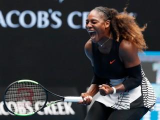Serena Williamsová od januára nehrá, aj tak bude opäť svetovou jednotkou