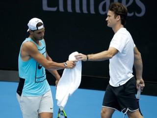 Nadalov tréner: Rafael má stále plameň v sebe, ešte o ňom budeme počuť