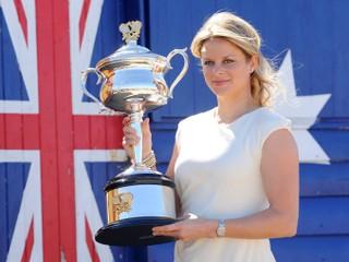 Do tenisovej siene slávy pribudnú Roddick a Clijstersová