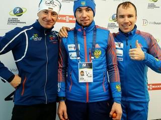 Loginov vyhral vytrvalostné preteky na ME v Poľsku, zo Slovákov najlepší Hasilla