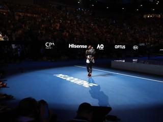 Ohlasy médií: Serena prepísala históriu, vráti sa na ženský trón