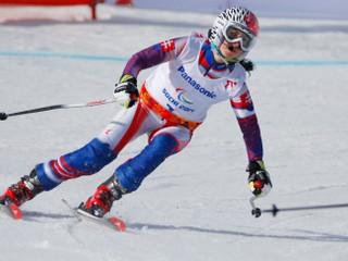 Paralympionička Farkašová má už druhé zlato, Krako získal bronz