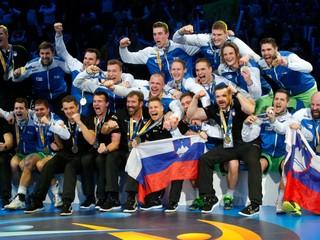 Slovinci zdolali Chorvátov o gól a získali premiérový bronz