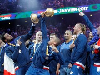 Na turnaji vyhrali všetky zápasy. Francúzi obhájili titul majstrov sveta