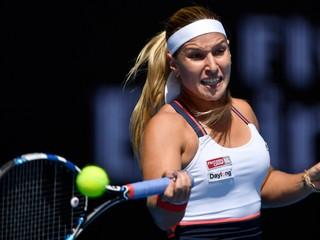 Ak Cibulková vyhrá turnaj v Petrohrade, môže byť svetovou trojkou