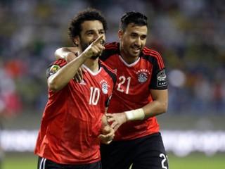 Rozhodli až penalty. Egypt sa stal prvým finalistom Afrického pohára národov