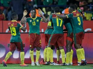 Africký pohár národov sa presunie a bude mať viac účastníkov